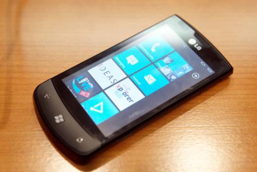 윈도폰 대적 상대는 안드로이드, 5년 뒤 장밋빛 전망